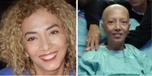 """אילת בן שבת, חלתה בסרטן השד """"לא פשוט לעבור חוויה מטלטלת, לא לי, ובוודאי שלא למשפחה"""""""
