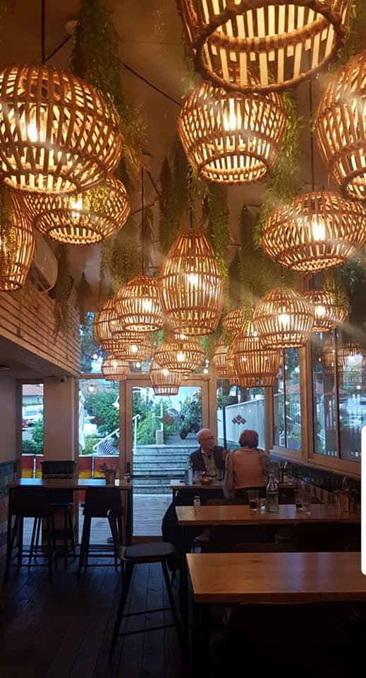 מסעדה חדשה בהוד השרון: שוקרייה