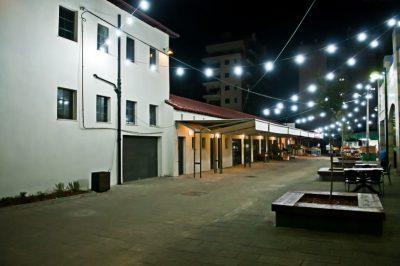 זהירות: כייסים בשוק העירוני בכפר סבא