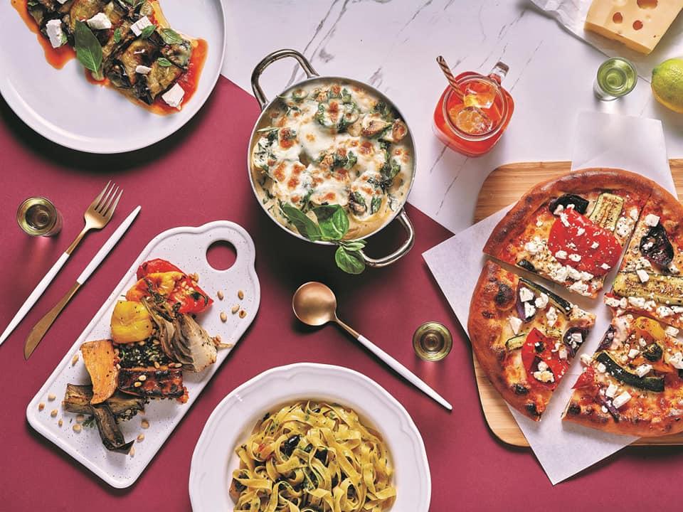פרש מרקט: מסעדה חדשה ומומלצת ביותר במתחם G כפר סבא