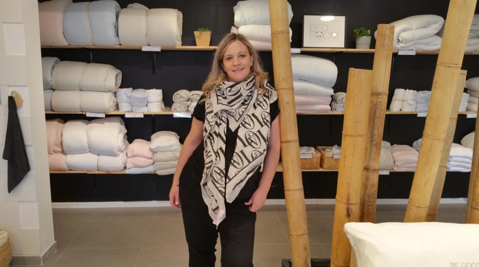 במבו קו – החנות הראשונה למוצרי טקסטיל מבמבוק הגיעה לרמת השרון