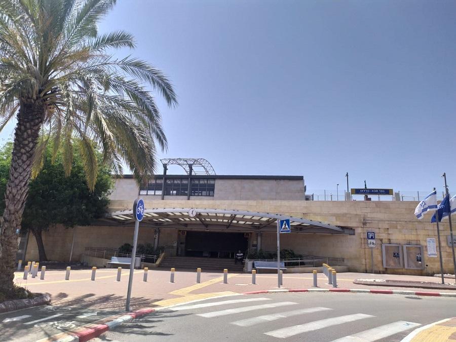החל מיום רביעי ה-1.7.2020 יופעל קו שירות חדש עבור תושבות ותושבי כפר סבא והאזור העושים שימוש ברכבת ישראל