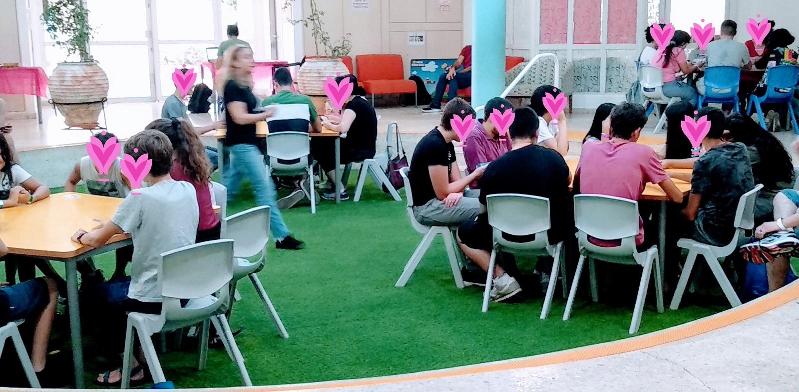 עמותת רקפת פותחת בכפר סבא קבוצה חדשה למתמודדים עם חרדה חברתית וקורס קיץ ייעודי למעבר לתיכון ולחטיבה