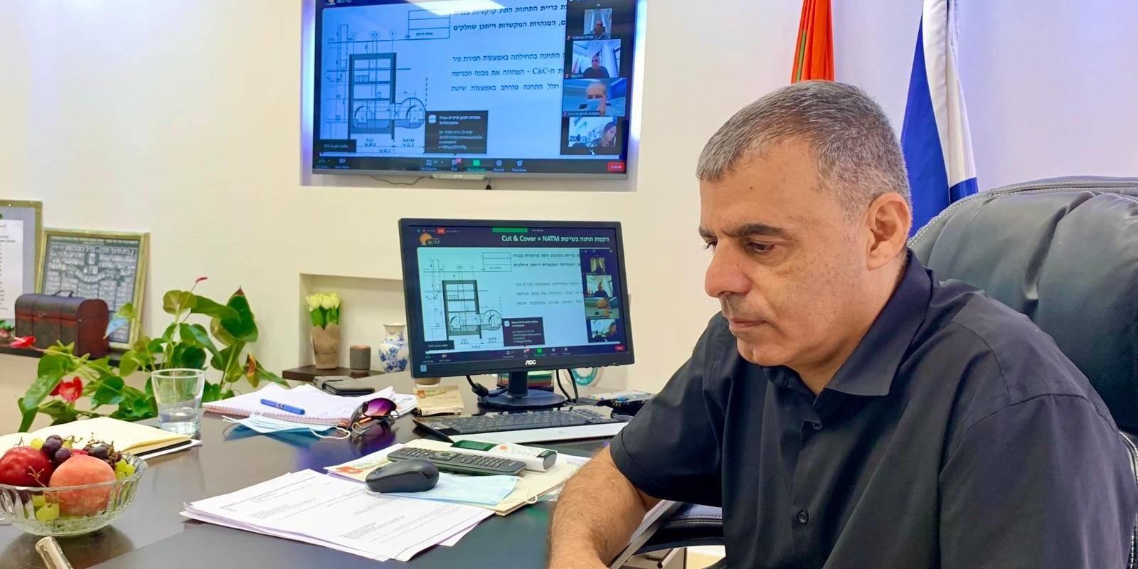 ראש העיר כפר סבא: הדפו במתכונתו הנוכחית – לא יהיה!