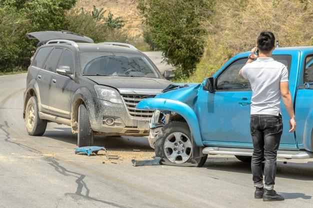תאונת פגע וברח – מי יפצה?