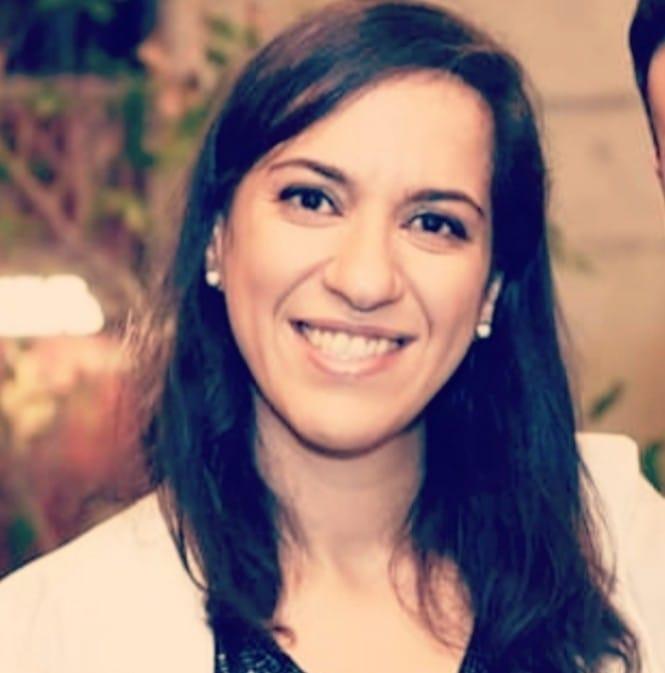 אשת השנה 2020: פאני בן עמי רבינוביץ