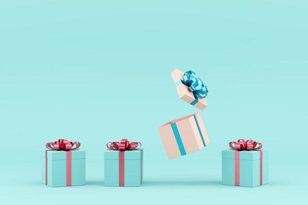 הדפסה על מתנות ומוצרים – כל הסיבות לעשות זאת