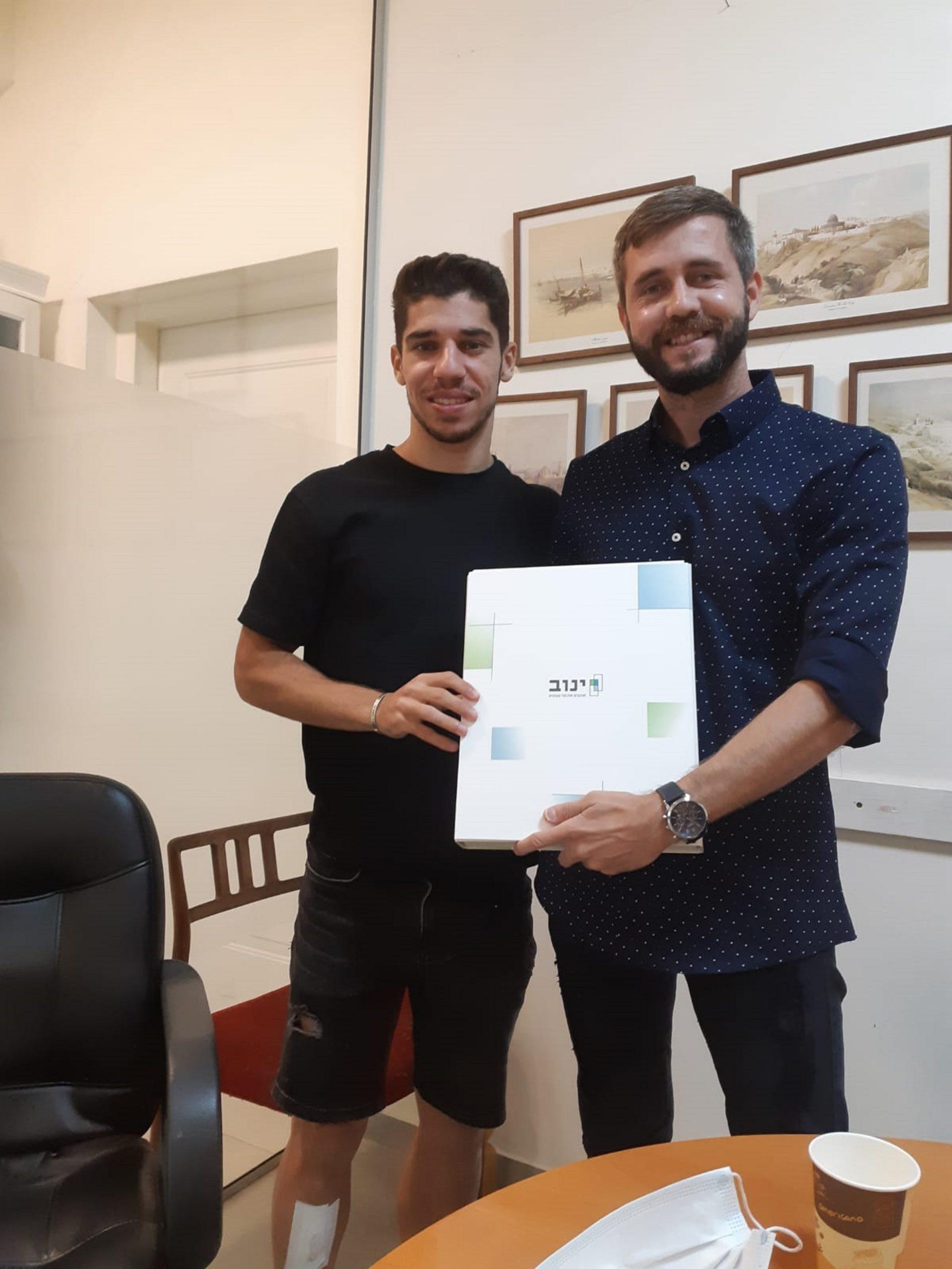 איפה קנה דירה ילד הפלא של הכדורגל הישראלי מנור סולומון ?