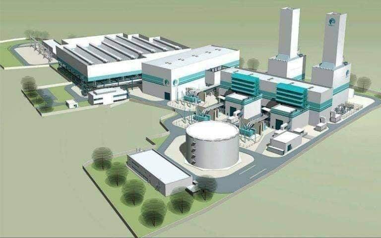 בוטלה הקמת תחנת הכוח הענקית שתוכננה להיבנות בסמוך לכפר סבא