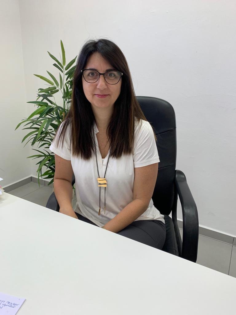 אסנת חכמון מונתה למנהלת אגף החינוך בעיריית כפר סבא