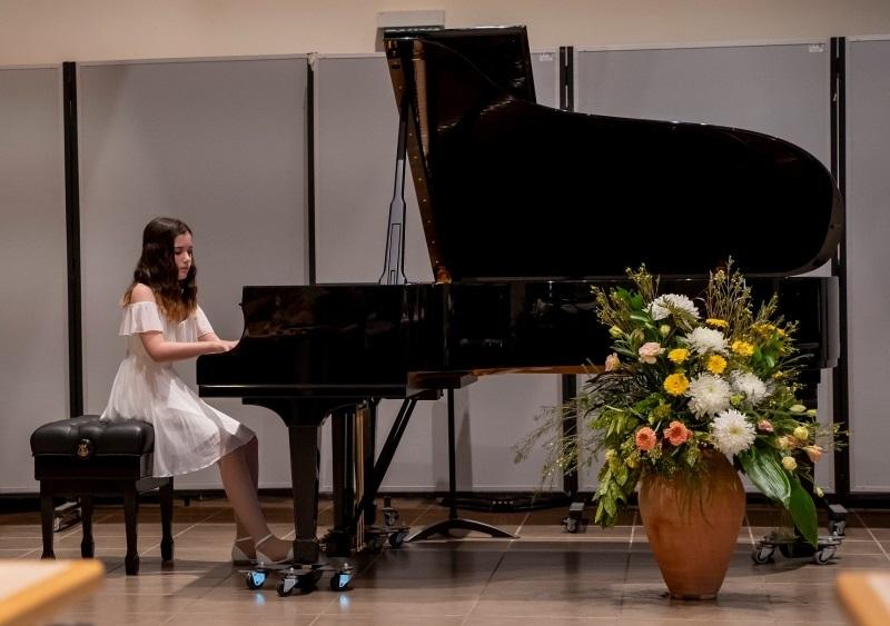"""מספר שיא בנרשמים לתחרות """"פנינה זלצמן לפסנתרנים צעירים"""": 68 פסנתרנים ייקחו חלק בתחרות, שתתקיים בפברואר"""