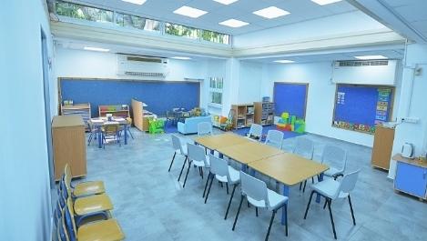 עיריית כפר סבא תפתח ביום חמישי, 14.01, את הרישום לגני הילדים העירוניים